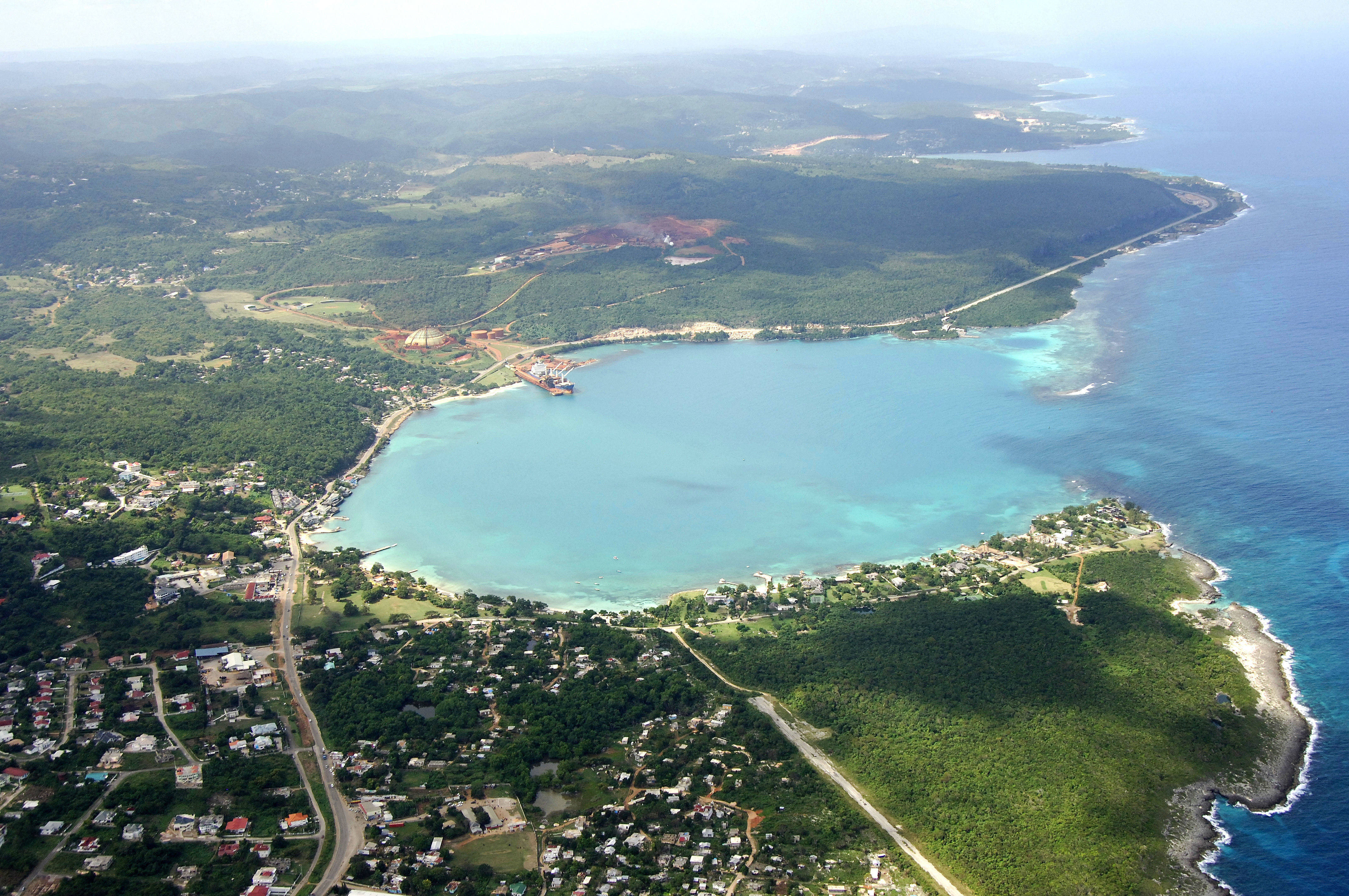 Port Of The Islands Marina For Sale
