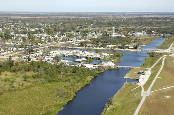 Taylor Creek Resort & RV Park