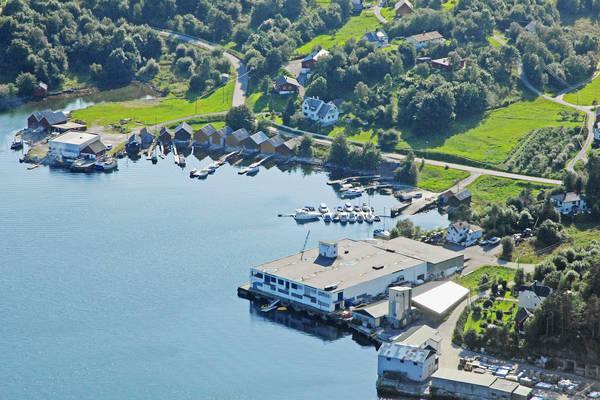 Holsfita Yacht Harbour