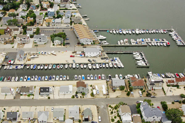 Escape Harbor Marina