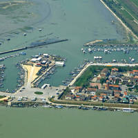 Goro Porticciolo Di Gorino Marina