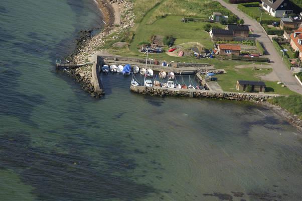Hildesborgsvägen Sea Harbour
