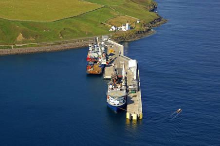 Scrabster Ferry