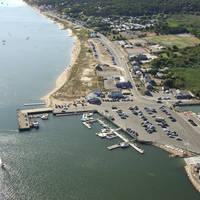 Town of Wellfleet Marina
