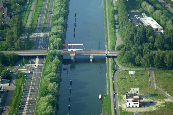 Sloebrug Bridge