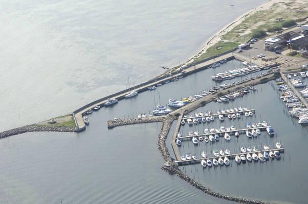 Lynæs Vest Havn