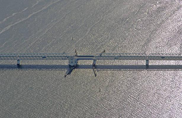 Peene Bridge