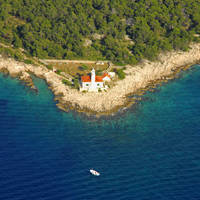 Razanj Lighthouse