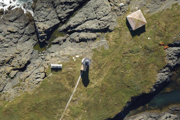 Libby Island Lighthouse