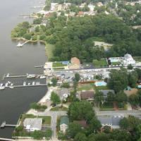 Kettle Creek Marina