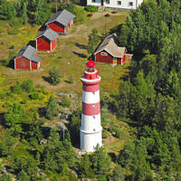 Salgrund Lighthouse