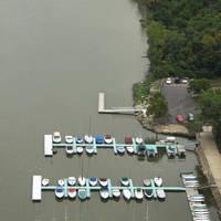 Perrysburg Boat Ramp