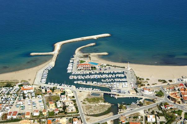 Oliva Marina