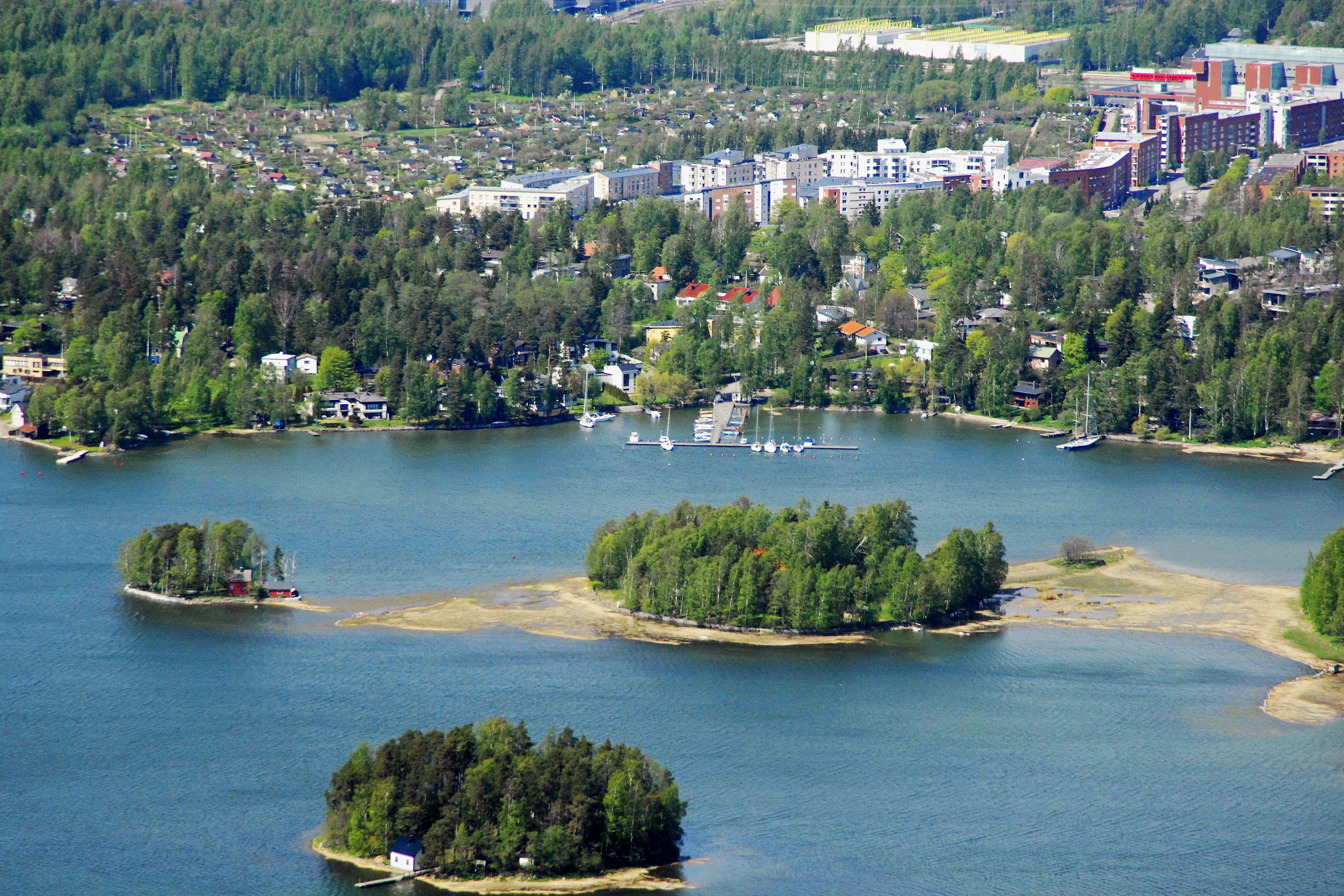Marjaniemi Helsinki