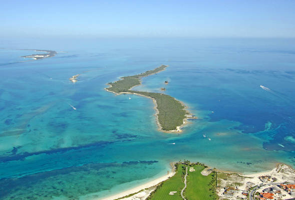 Athol Island