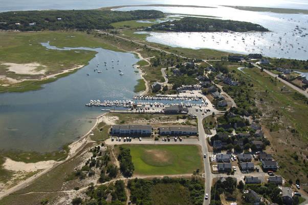 Outermost Harbor Marine