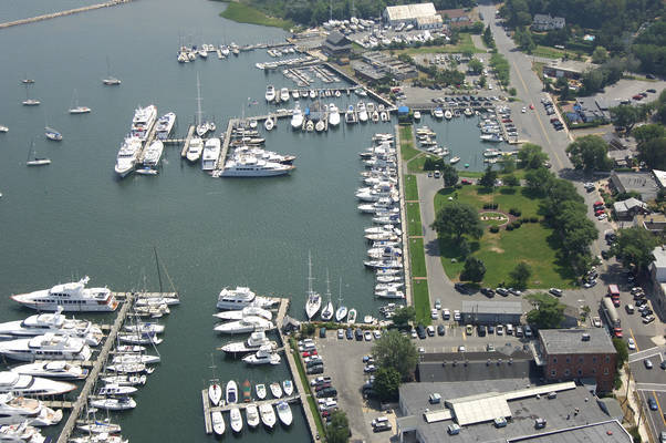 Sag Harbor Village Marina