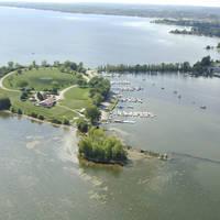 CFB Trenton Yacht Club