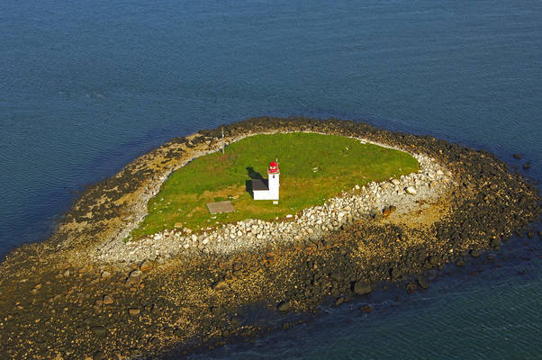 Candlebox Island Lighthouse