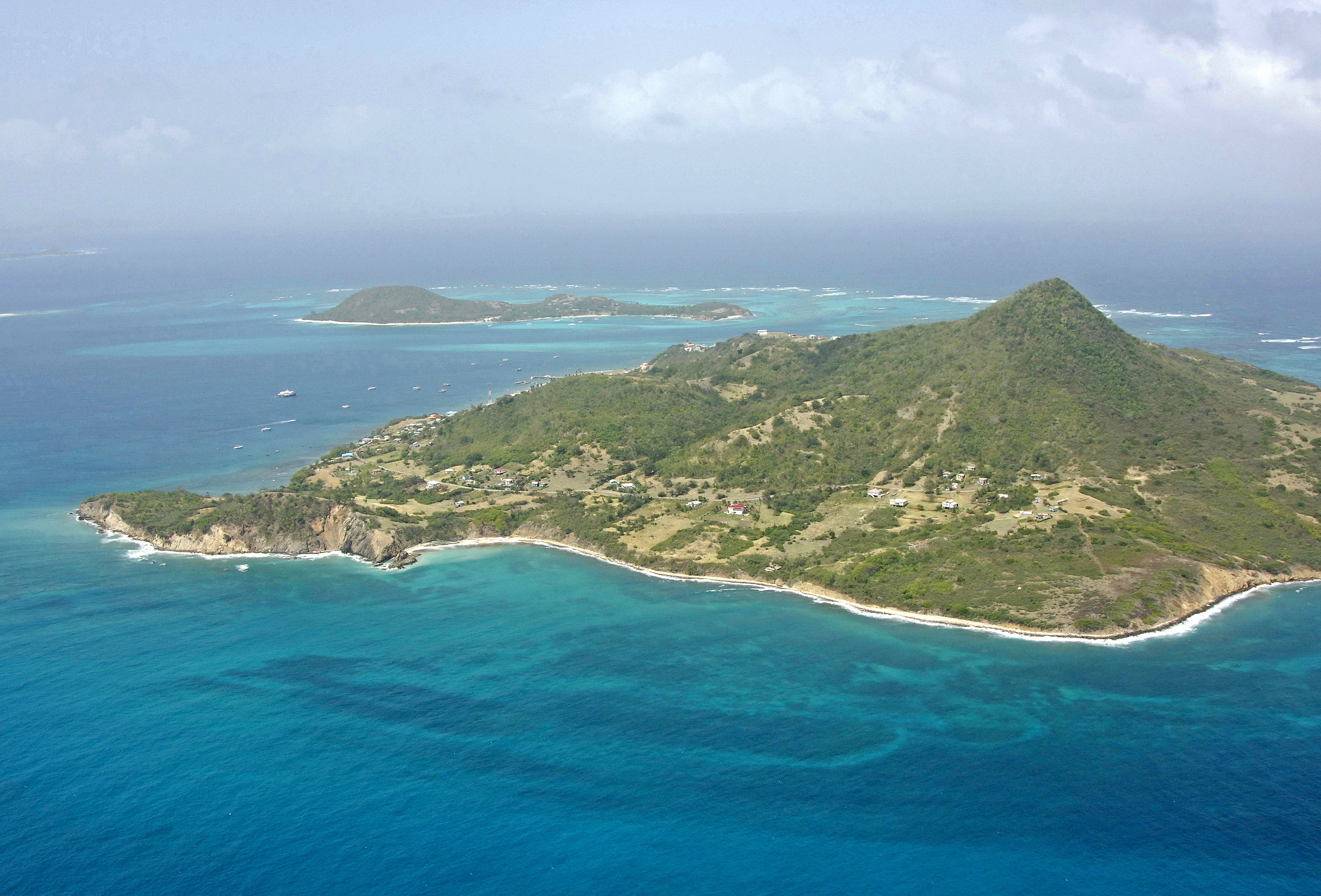 Image result for Petite Martinique