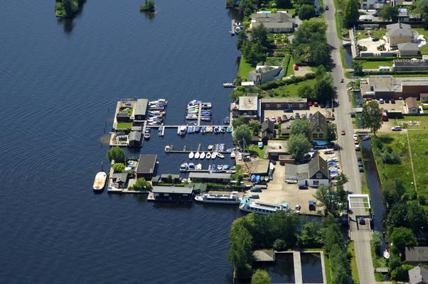 Klinkhamer Yacht Harbour