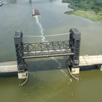 US 1 & 9 Lift Bridge