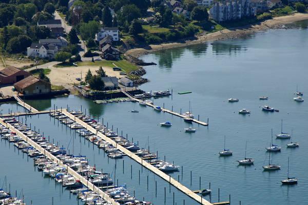 Centerboard Yacht Club