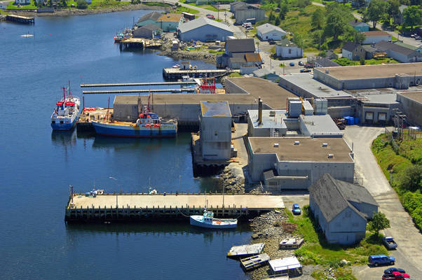 Lockeport Harbour