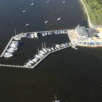 Seaside Park Yacht Club