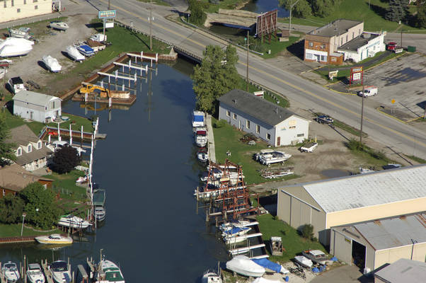 Bay Port Marina