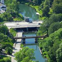 Motala Bridge