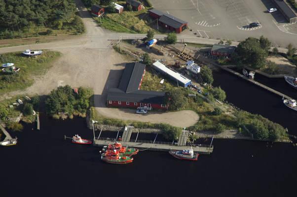 Falkenberg Rescue Station