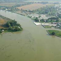 Thames River Inlet