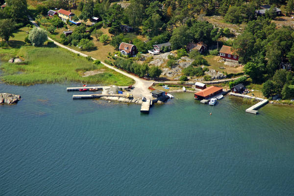 Namdo Ferry