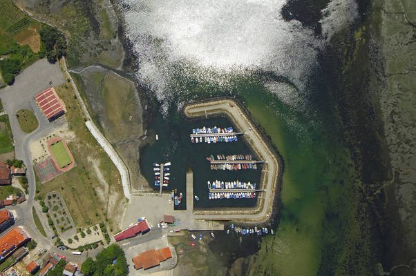 Port D'Arcade Marina