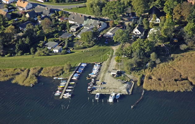 Griefswald Gristow Yacht Center