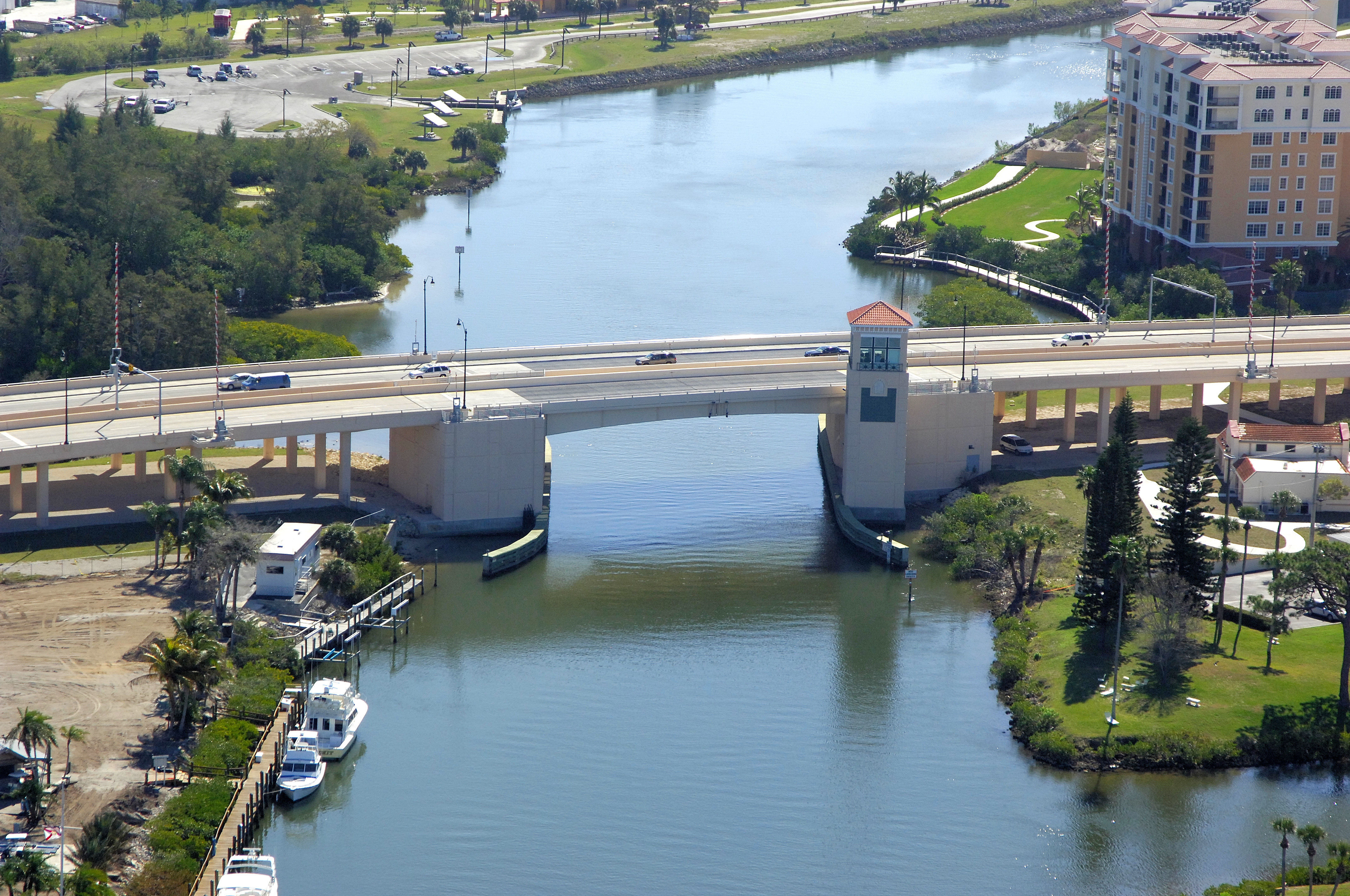 Kmi Kentucky Military Institute Hatchett Creek Bridge In Venice