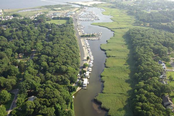 Dickson Marine East