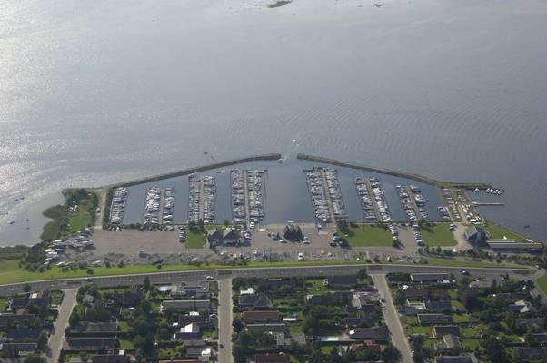 Jyllinge Lystbådehavn