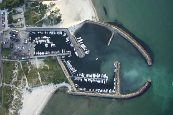 Hornbæk Havn