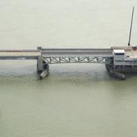 Pelican Island Causeway Bridge