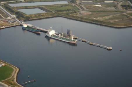 Statoil Ferry