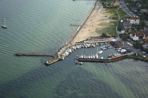 Espergærde Harbor
