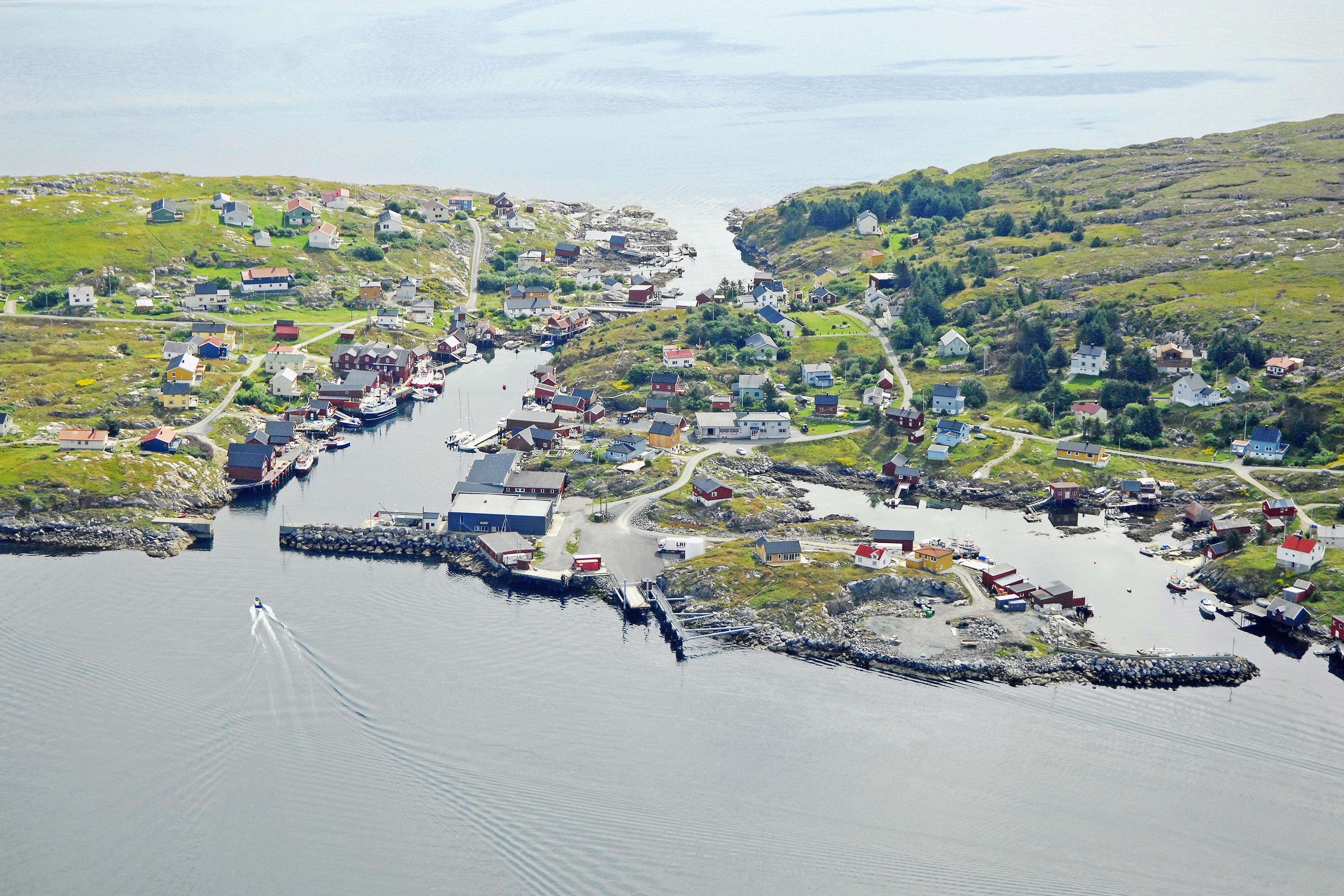 Risultati immagini per mausund norway