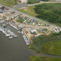 Downe's Fishing Camp