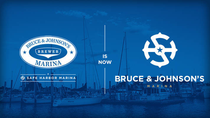 Safe Harbor | Bruce & Johnson's Marina