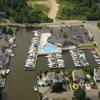 Sailor's Quay Yacht Club