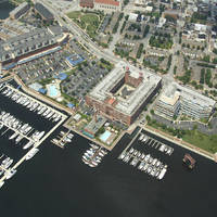 Canton Cove Marina