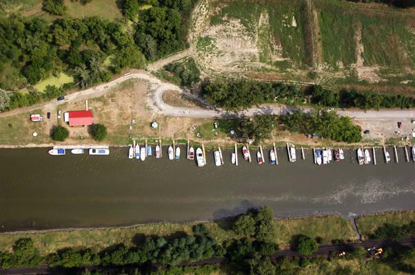 Montour Falls Yacht Club