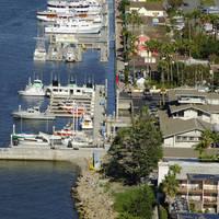 Marina Del Ray Harbor Patrol